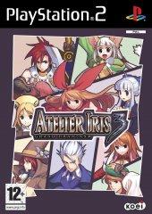 Atelier Iris 3