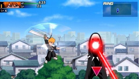 [PSP] Bleach : Soul Carnival 2 4b012847031fb