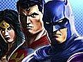 DC Universe Online s'expose au Comic Con