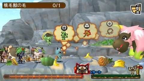 Monster Hunter : Airu Village   4c29b5498bc3a