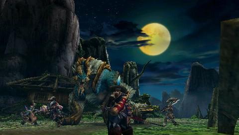 [MAJ !] Monster Hunter 3rd sur PSP confirmé ! 4b9f4fbbab6ed
