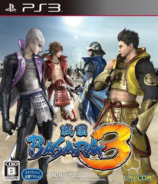 Sengoku Basara 3 : Samurai Heroes  4c0f6f3aef5b6
