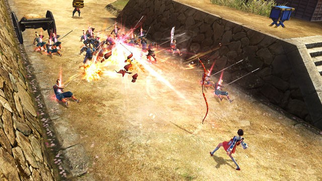 Sengoku Basara 3 : Samurai Heroes  4c2dae9298969