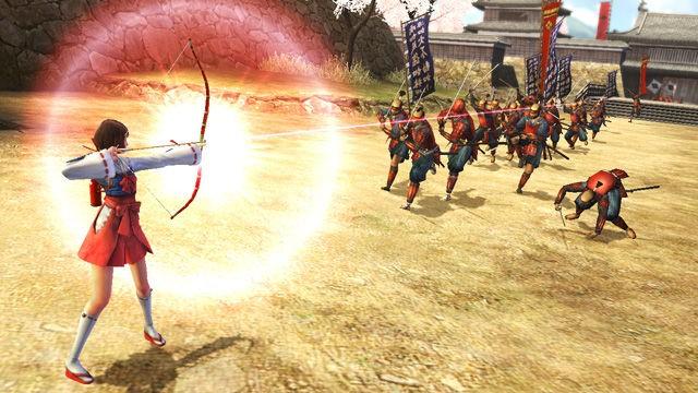 Sengoku Basara 3 : Samurai Heroes  4c2dae9361583