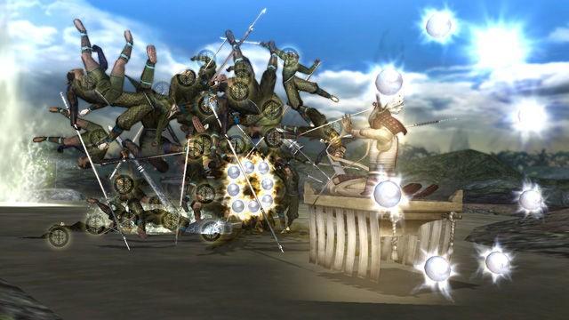 Sengoku Basara 3 : Samurai Heroes  4c2dae943f6dc