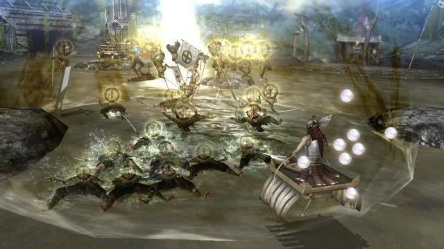 Sengoku Basara 3 : Samurai Heroes  4c2dae946a100