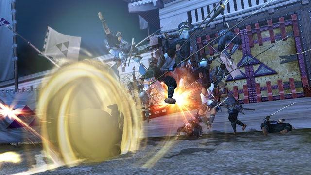 Sengoku Basara 3 : Samurai Heroes  4c2dae949d926