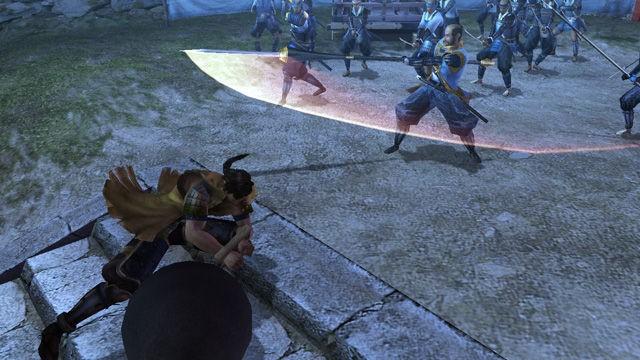 Sengoku Basara 3 : Samurai Heroes  4c2dae94d035b