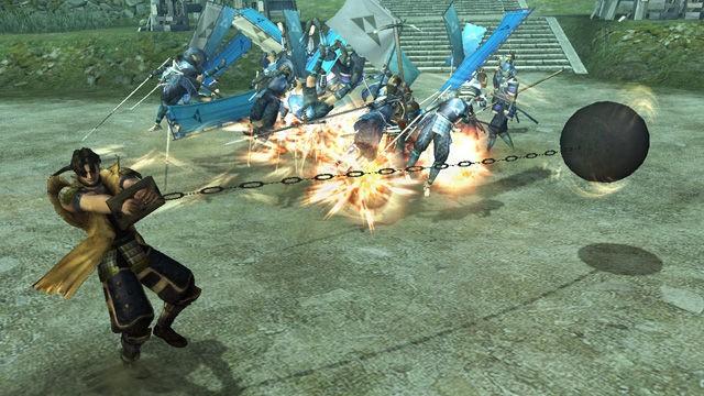 Sengoku Basara 3 : Samurai Heroes  4c2dae95124f8