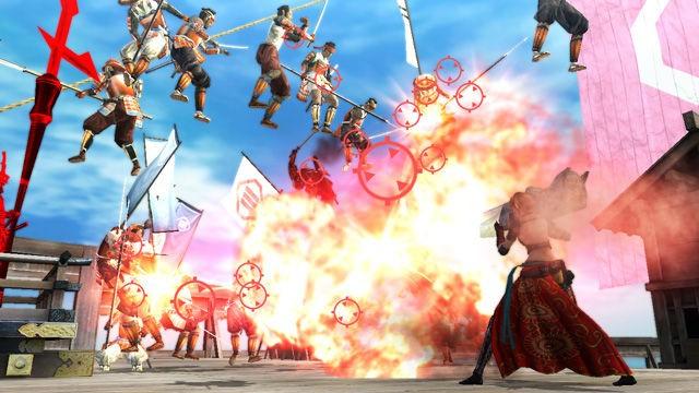 Sengoku Basara 3 : Samurai Heroes  4c2dae9549acc