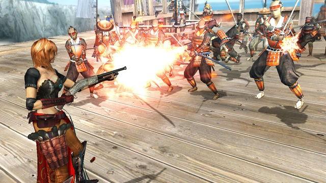 Sengoku Basara 3 : Samurai Heroes  4c2dae958022b