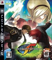 King of Fighters XII 4a0465e03a790